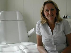 Medisch pedicure Marianne van Benthem